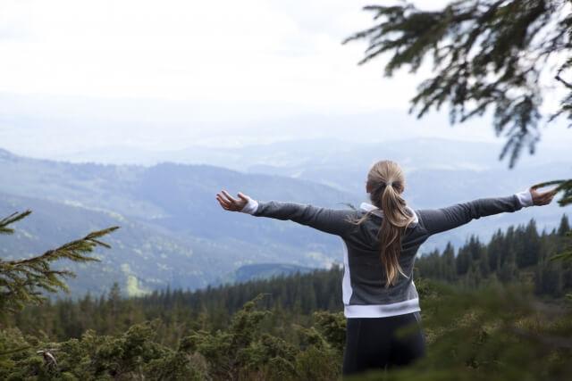 前向き思考と後ろ向き思考の違いって何ですか?